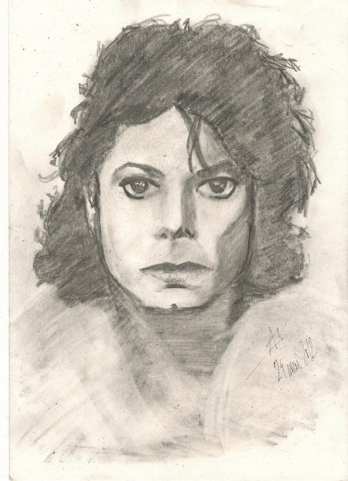 Michael Jackson par tyfus88